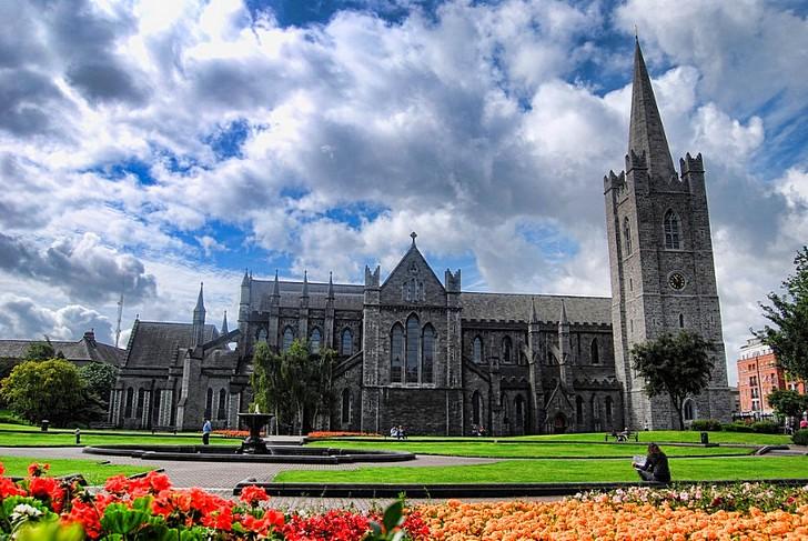 Собор Святого Патрика (Дублин)