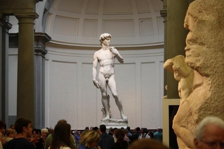 Академия изящных искусств (Флоренция)