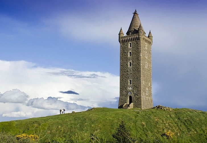 Башня Скрабо