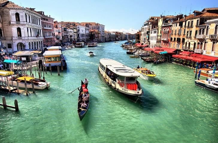 Гранд-канал (Венеция)