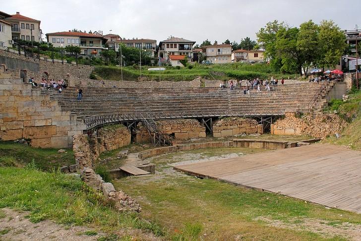 amfiteatr-ohrid