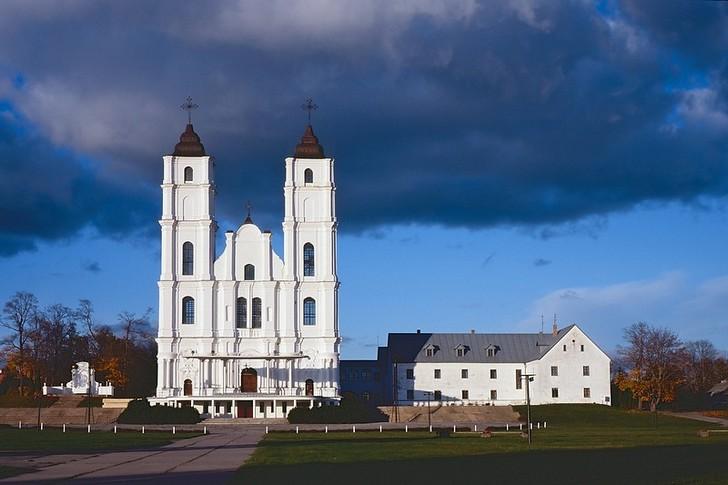 aglonskaja-bazilika