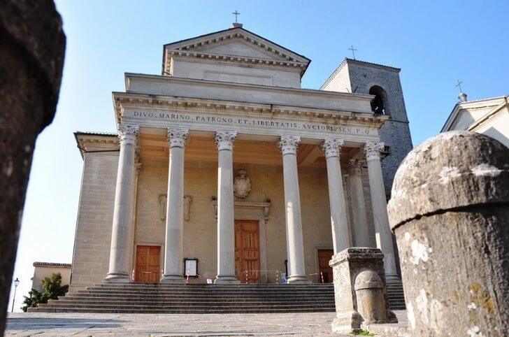 basilica-san-marino