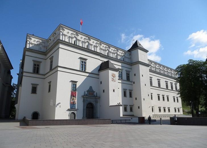 dvorec-velikih-knjazej-litovskih