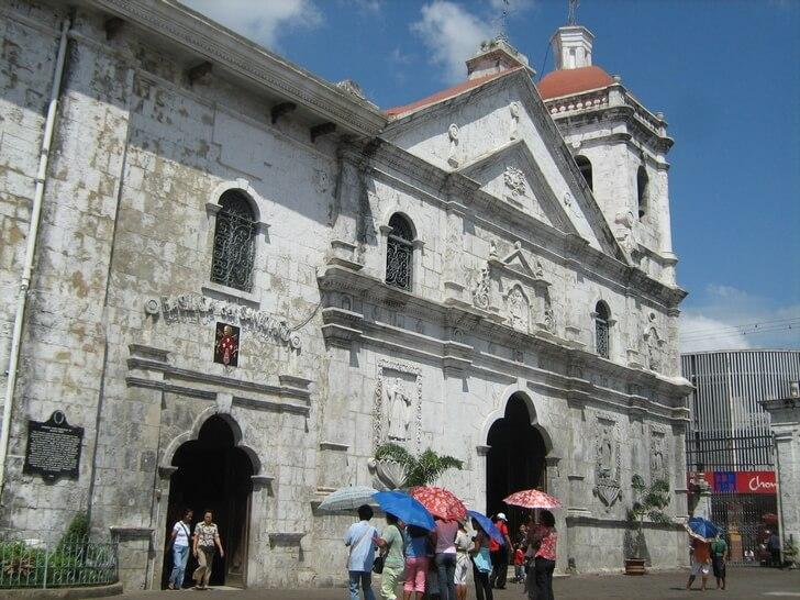basilica-de-santo-nino