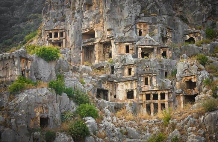 likijskie-grobnicy