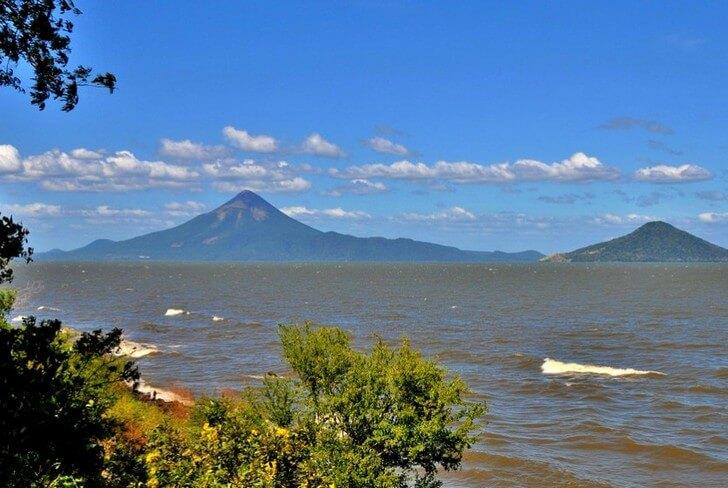 ozero-nikaragua