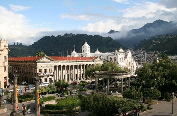 parq-quetzaltenango
