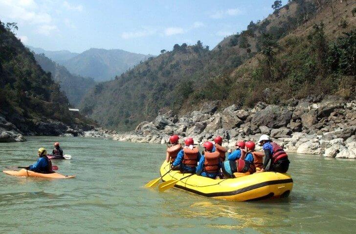 rafting-v-nepale