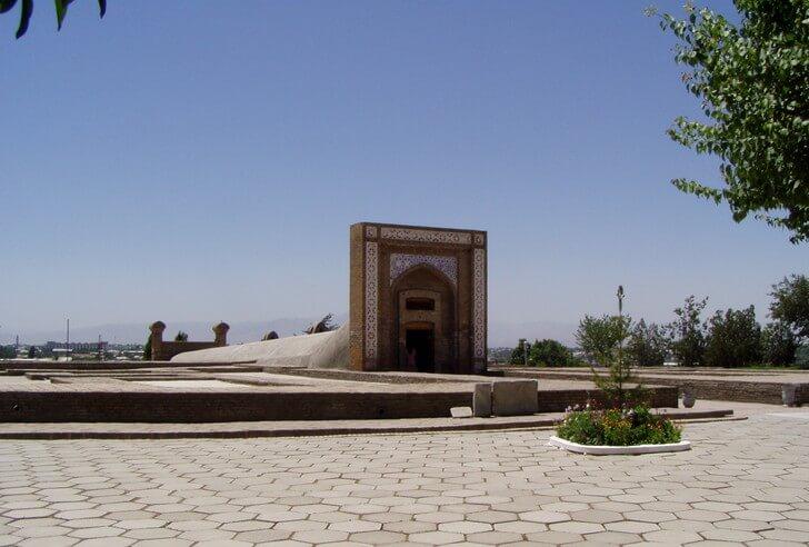 ulugbek-observatory