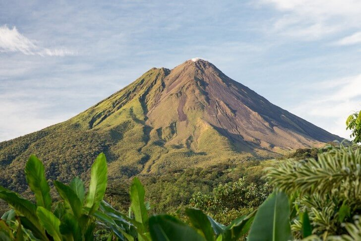 vulkan-arenal