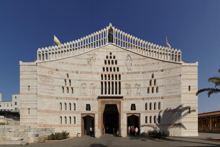 bazilika-blagoveshheniya