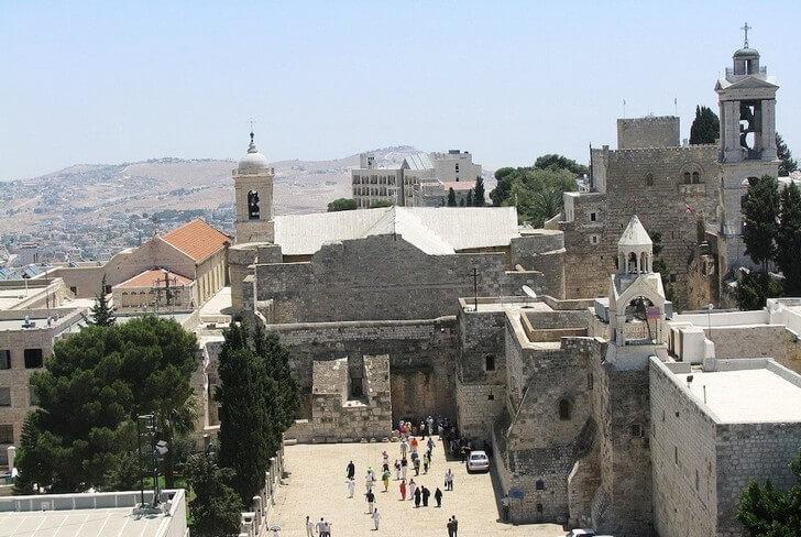 bazilika-v-vifleeme