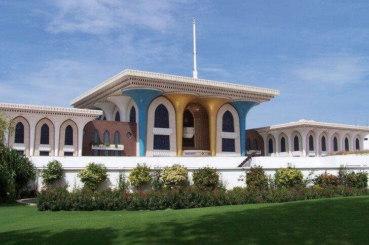 dvorec-al-alam