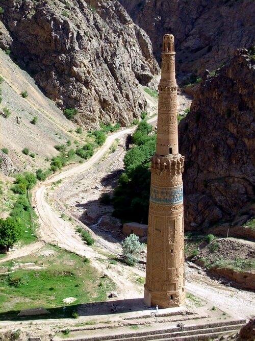 dzhamskiy-minaret