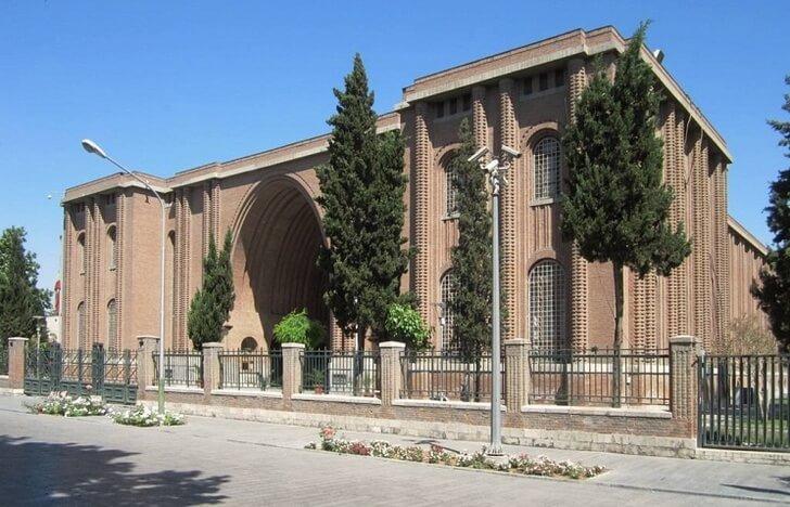iranskiy-muzey