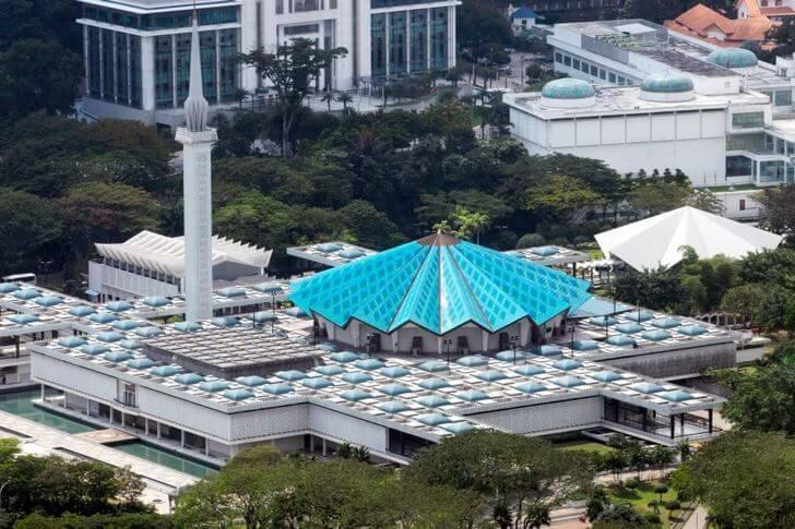 masjid-negara