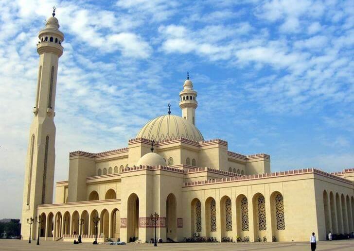 mechet-al-fatiha
