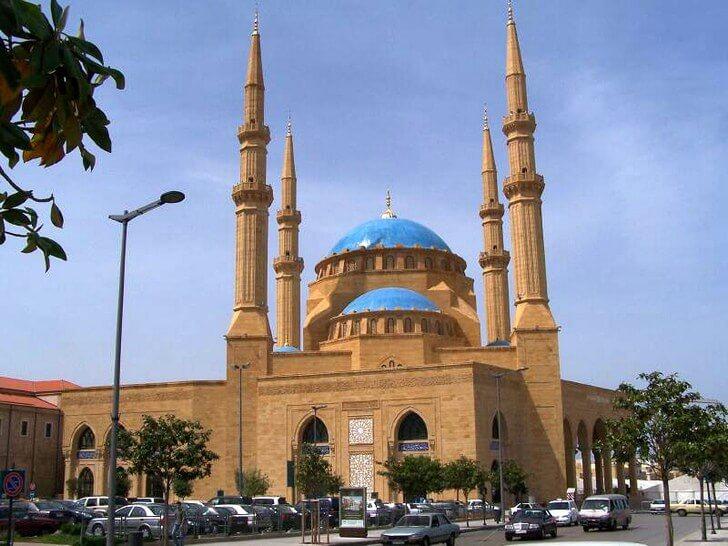 mechet-muhammad-al-amin