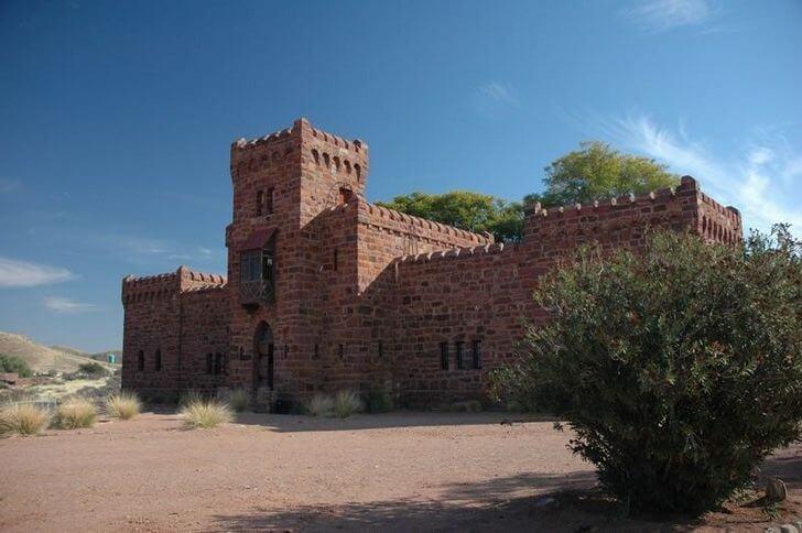 duwisib-castle