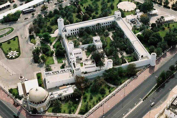 dvorec-al-husn