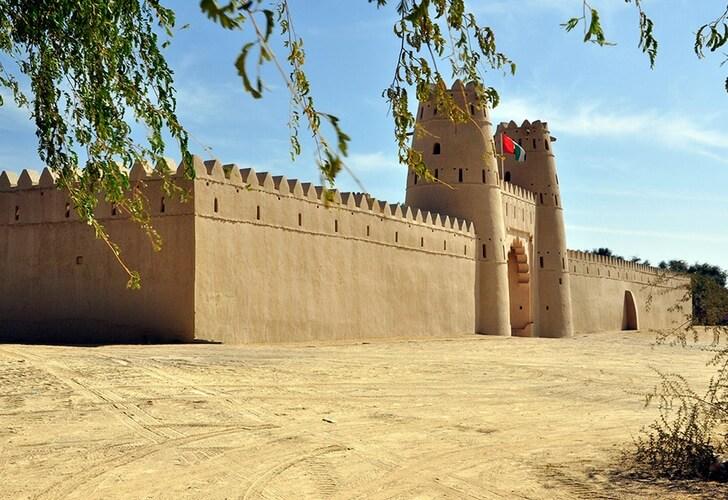 krepost-al-dzhahili