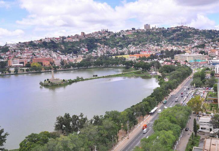 antananarivu