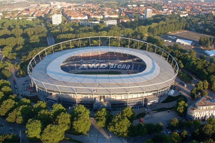 avd-arena