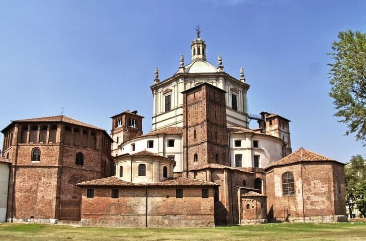 basilica-san-lorenzo-maggiore