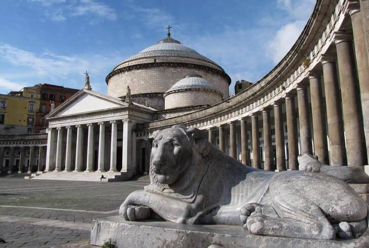 bazilika-san-franchesko-di-paola