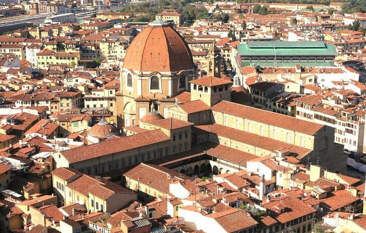 bazilika-san-lorentso