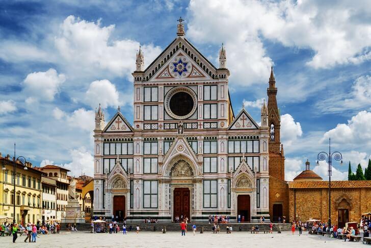 bazilika-santa-kroche