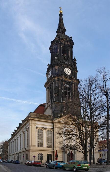dreikoenigskirche