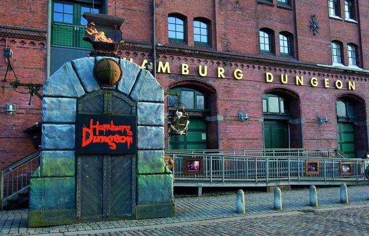 hamburg-dungeon