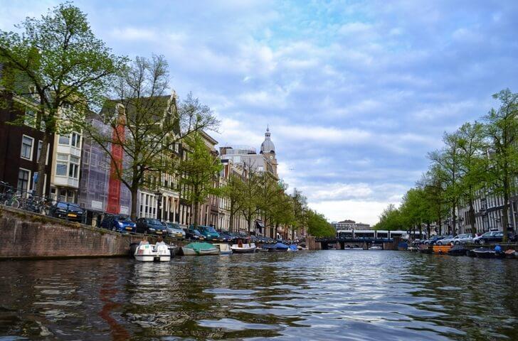 kanaly-amsterdama