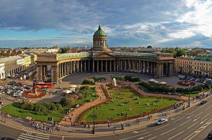 Достопримечательности Санкт-Петербурга новые фото