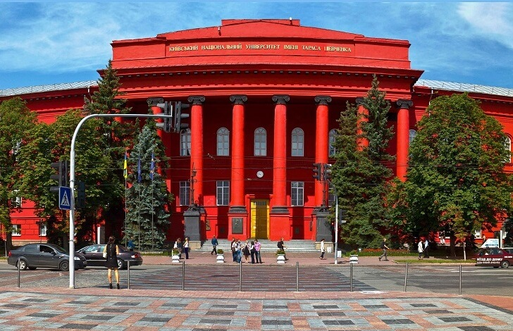 kievskii-universitet