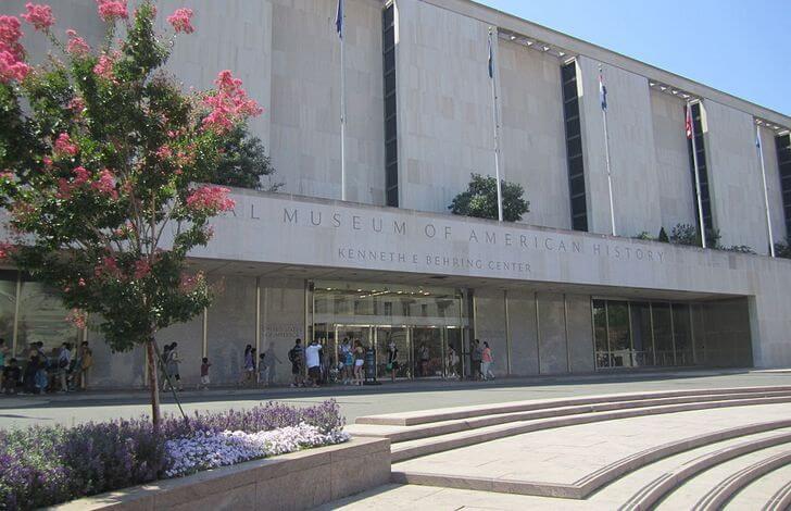 muzej-amerikanskoj-istorii