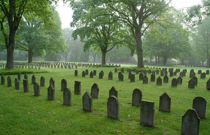 ohlsdorferfriedhof
