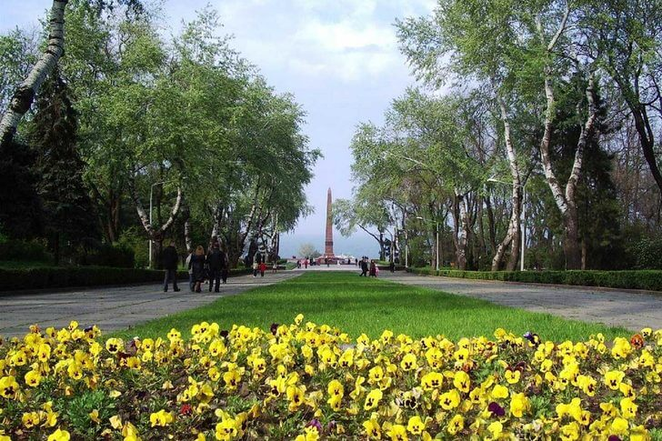 park-shevchenko