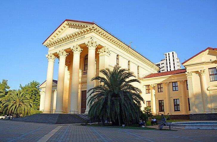 sochinskij-hudozhestvennyj-muzej