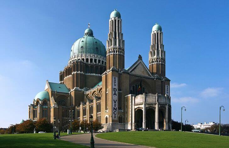 bazilika-sakre-ker