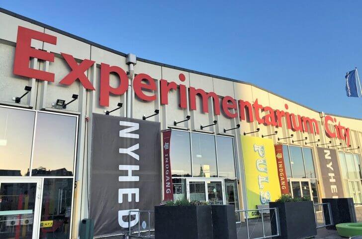 eksperimentarium