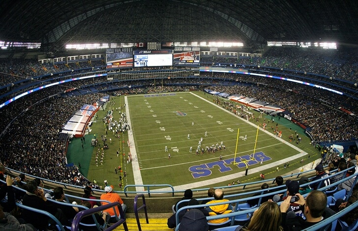 rogers-centre