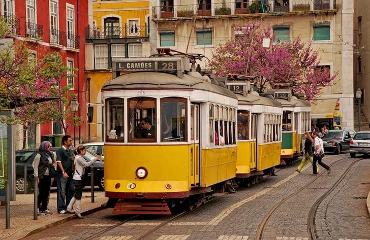 tramvai-lissabon
