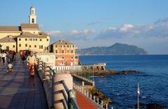 Цена на квартиры в италии генуя