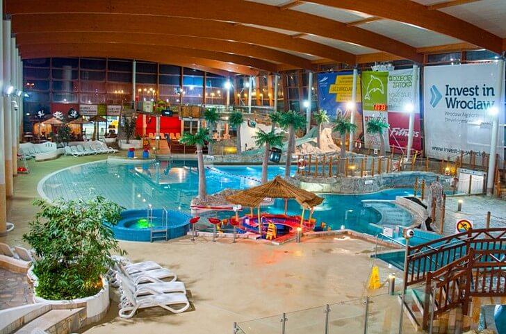 аквапарк в вроцлаве фото и расписание палец народное название
