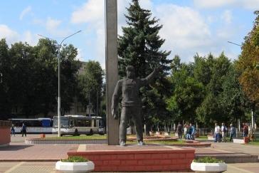 Фотография Скульптура Подольск